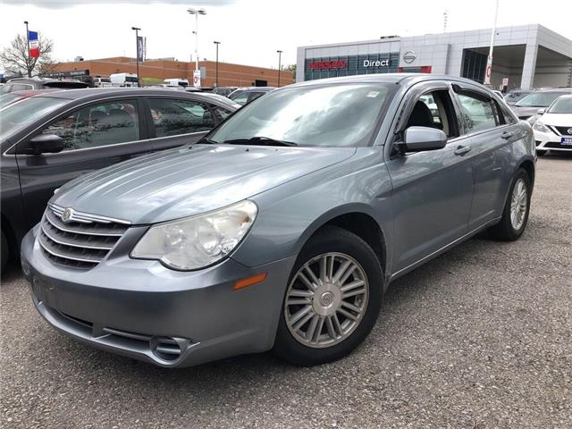 2008 Chrysler Sebring LX - AS IS ONLY (Stk: N3897A) in Mississauga - Image 2 of 19