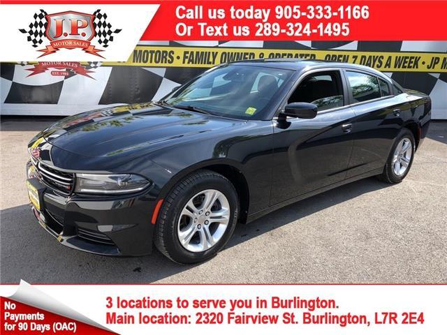 2015 Dodge Charger SE (Stk: 47201) in Burlington - Image 1 of 24