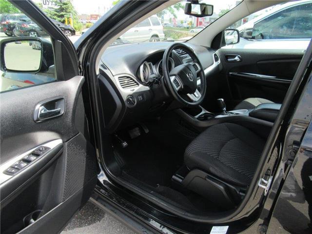 2015 Dodge Journey SE Plus, BLUETOOTH (Stk: 9502711C) in Brampton - Image 9 of 26