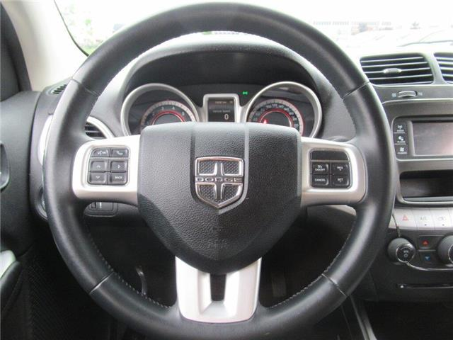 2015 Dodge Journey SE Plus, BLUETOOTH (Stk: 9502711C) in Brampton - Image 10 of 26