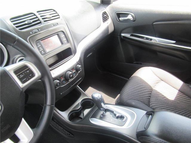 2015 Dodge Journey SE Plus, BLUETOOTH (Stk: 9502711C) in Brampton - Image 12 of 26