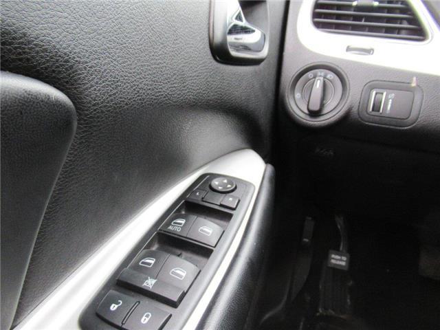 2015 Dodge Journey SE Plus, BLUETOOTH (Stk: 9502711C) in Brampton - Image 17 of 26