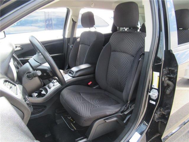 2015 Dodge Journey SE Plus, BLUETOOTH (Stk: 9502711C) in Brampton - Image 19 of 26