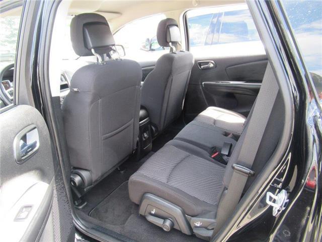 2015 Dodge Journey SE Plus, BLUETOOTH (Stk: 9502711C) in Brampton - Image 20 of 26
