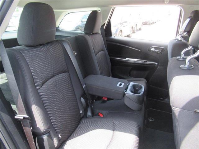 2015 Dodge Journey SE Plus, BLUETOOTH (Stk: 9502711C) in Brampton - Image 24 of 26