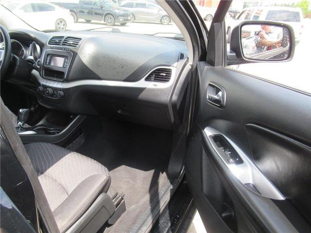 2015 Dodge Journey SE Plus, BLUETOOTH (Stk: 9502711C) in Brampton - Image 26 of 26