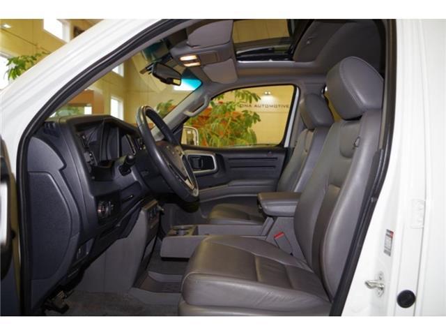 2014 Honda Ridgeline Touring (Stk: 2859) in Edmonton - Image 10 of 28