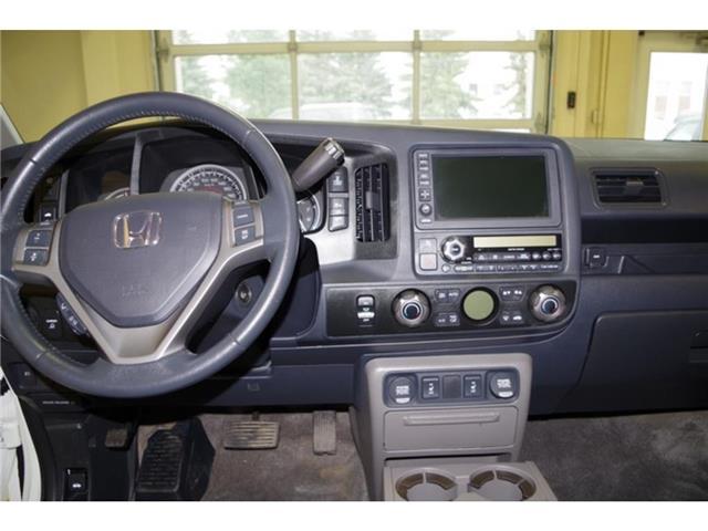 2014 Honda Ridgeline Touring (Stk: 2859) in Edmonton - Image 12 of 28