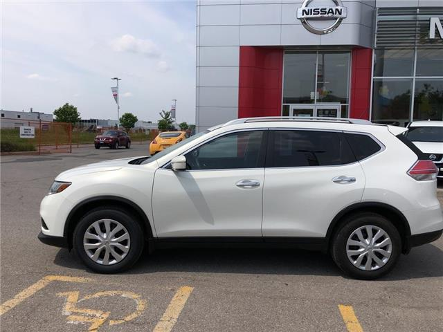 2014 Nissan Rogue S-Back Up camera,Low Mileage,A/C! (Stk: M19R094A) in Maple - Image 2 of 20