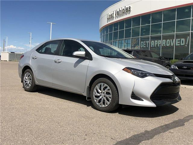 2019 Toyota Corolla  (Stk: 294084) in Calgary - Image 1 of 17