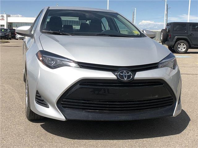 2019 Toyota Corolla  (Stk: 294084) in Calgary - Image 2 of 17