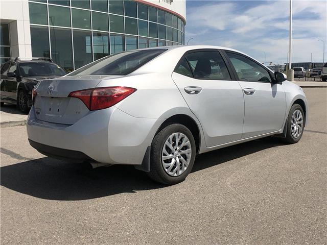 2019 Toyota Corolla  (Stk: 294084) in Calgary - Image 6 of 17