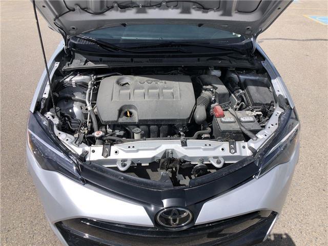2019 Toyota Corolla  (Stk: 294084) in Calgary - Image 9 of 17