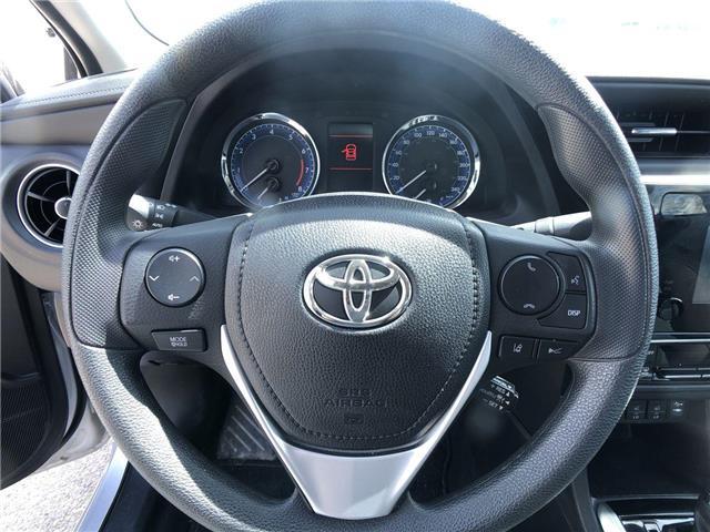2019 Toyota Corolla  (Stk: 294084) in Calgary - Image 13 of 17