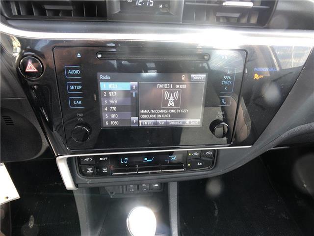 2019 Toyota Corolla  (Stk: 294084) in Calgary - Image 15 of 17