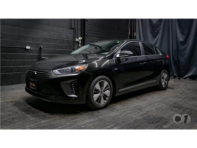2018 Hyundai Ioniq Plug-In Hybrid SE (Stk: CT19-235) in Kingston - Image 2 of 35