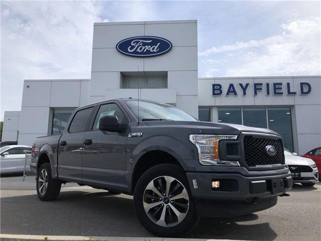 2019 Ford F-150 XL (Stk: FP19700) in Barrie - Image 1 of 20