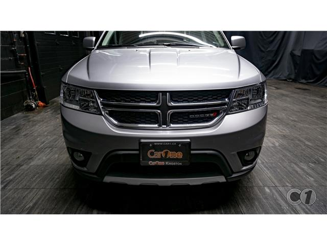 2018 Dodge Journey GT (Stk: CT19-249) in Kingston - Image 4 of 35