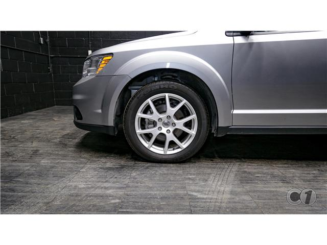 2018 Dodge Journey GT (Stk: CT19-249) in Kingston - Image 9 of 35