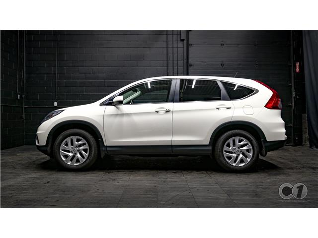 2016 Honda CR-V EX (Stk: CT19-268) in Kingston - Image 1 of 34