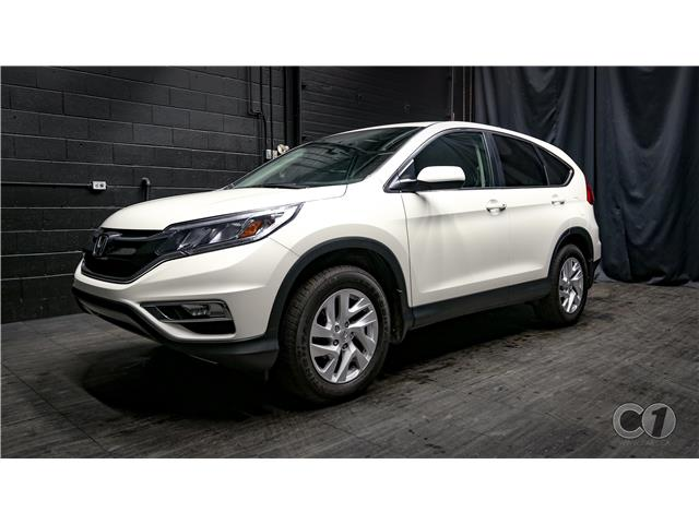 2016 Honda CR-V EX (Stk: CT19-268) in Kingston - Image 2 of 34