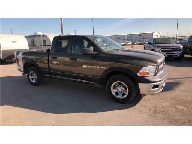 2012 RAM 1500 ST (Stk: I6995A) in Winnipeg - Image 2 of 16