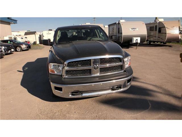2012 RAM 1500 ST (Stk: I6995A) in Winnipeg - Image 3 of 16