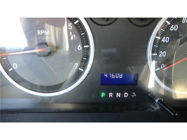 2012 RAM 1500 ST (Stk: I6995A) in Winnipeg - Image 14 of 16