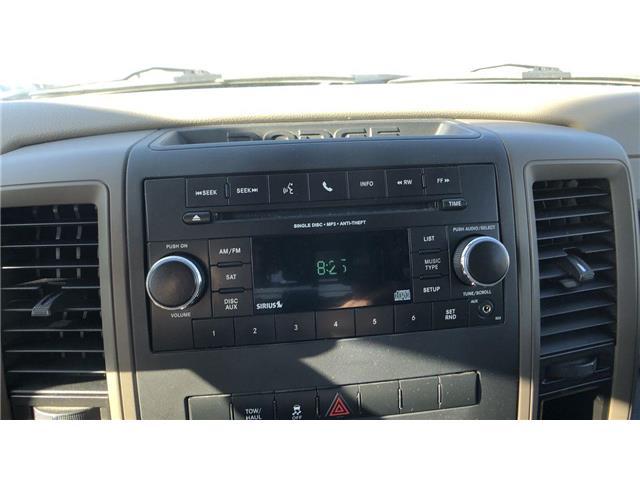 2012 RAM 1500 ST (Stk: I6995A) in Winnipeg - Image 15 of 16