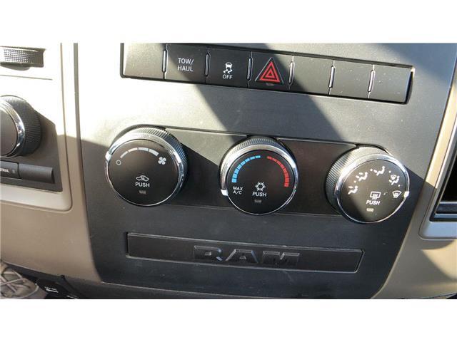 2012 RAM 1500 ST (Stk: I6995A) in Winnipeg - Image 16 of 16