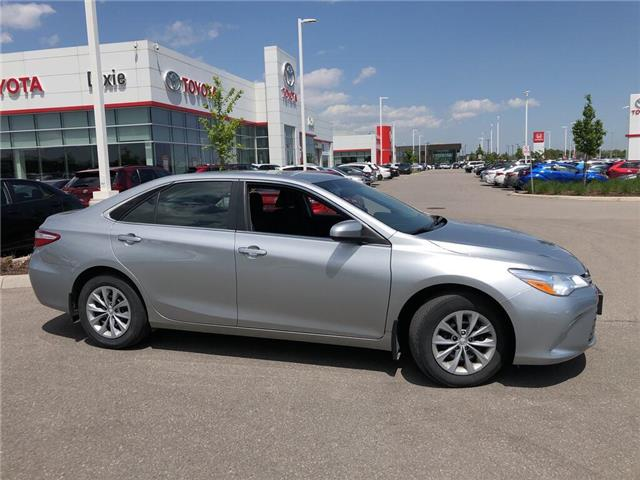 2016 Toyota Camry LE (Stk: D191124A) in Mississauga - Image 2 of 16