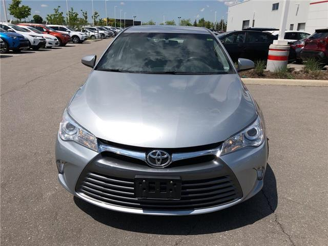 2016 Toyota Camry LE (Stk: D191124A) in Mississauga - Image 3 of 16