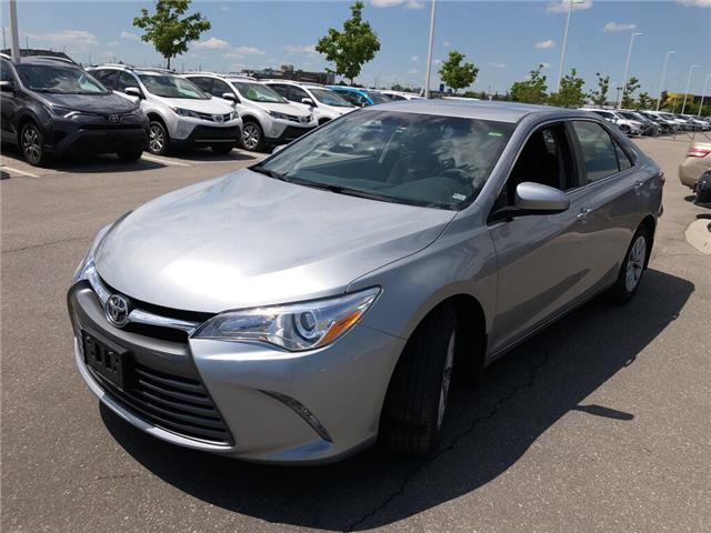 2016 Toyota Camry LE (Stk: D191124A) in Mississauga - Image 4 of 16