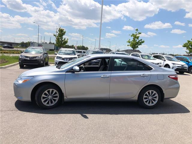 2016 Toyota Camry LE (Stk: D191124A) in Mississauga - Image 5 of 16