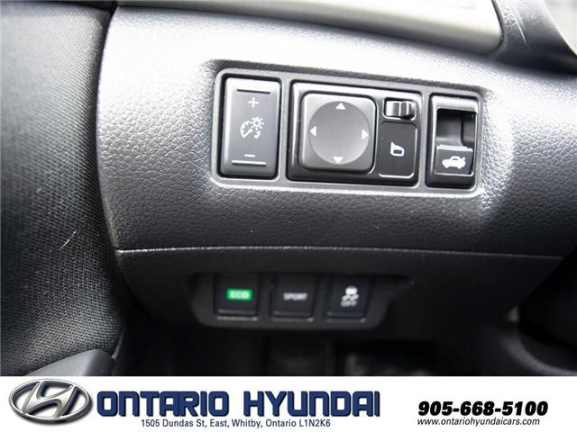 2014 Nissan Sentra 1.8 S (Stk: 35934K) in Whitby - Image 4 of 19
