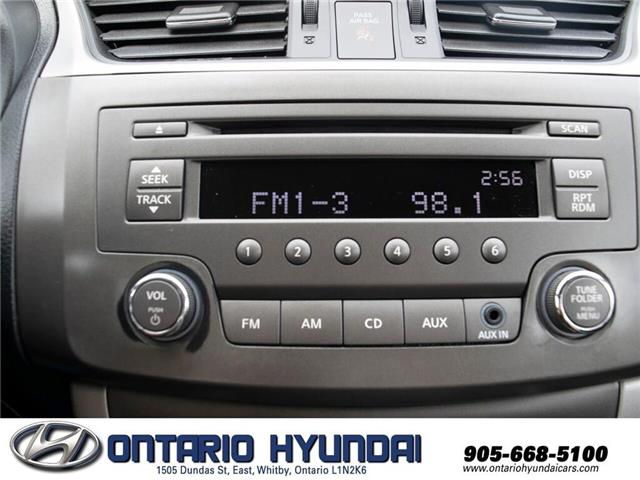 2014 Nissan Sentra 1.8 S (Stk: 35934K) in Whitby - Image 5 of 19