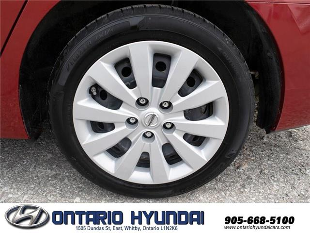 2014 Nissan Sentra 1.8 S (Stk: 35934K) in Whitby - Image 19 of 19