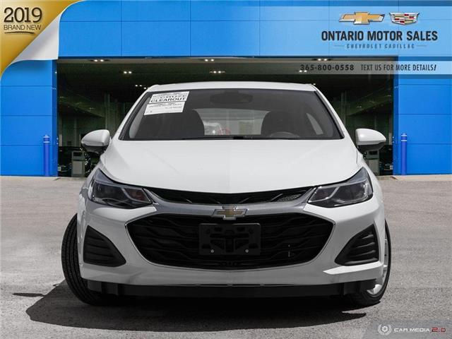 2019 Chevrolet Cruze Premier (Stk: 9526152) in Oshawa - Image 2 of 19