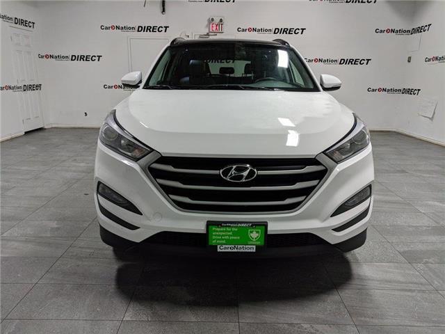 2018 Hyundai Tucson  (Stk: DRD2286) in Burlington - Image 2 of 37