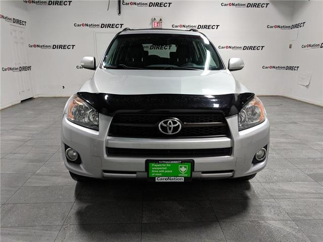 2011 Toyota RAV4  (Stk: CN5660) in Burlington - Image 2 of 31