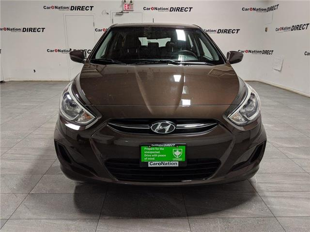 2015 Hyundai Accent  (Stk: DRD2191A) in Burlington - Image 2 of 33