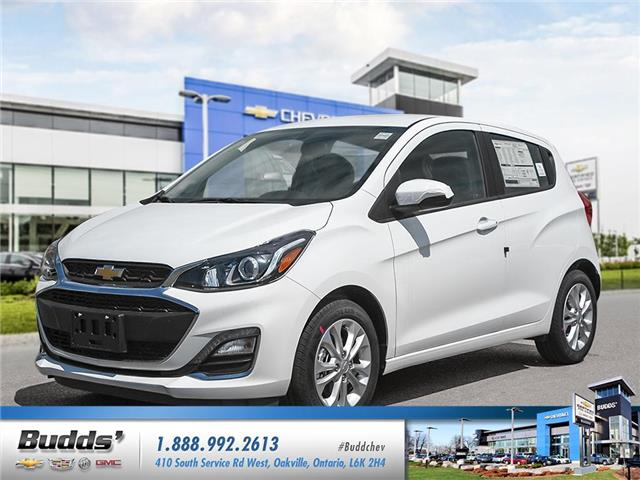 2019 Chevrolet Spark 1LT CVT (Stk: SK9007) in Oakville - Image 1 of 25