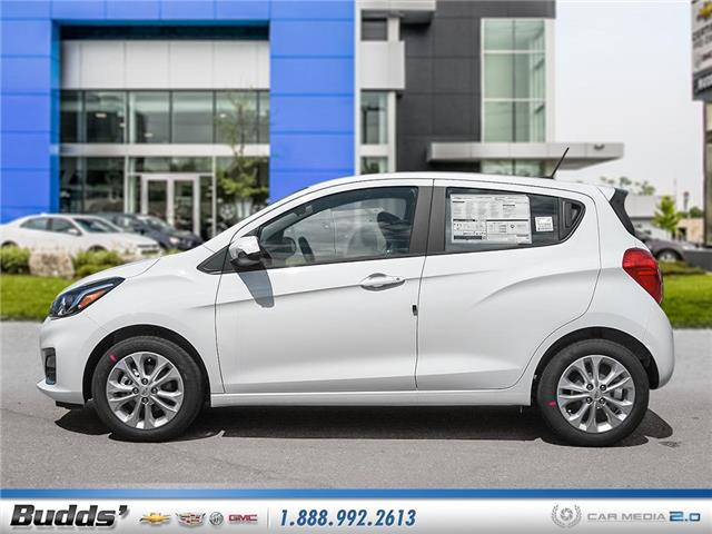 2019 Chevrolet Spark 1LT CVT (Stk: SK9007) in Oakville - Image 2 of 25