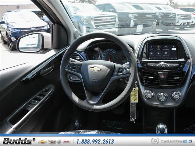 2019 Chevrolet Spark 1LT CVT (Stk: SK9005) in Oakville - Image 9 of 25