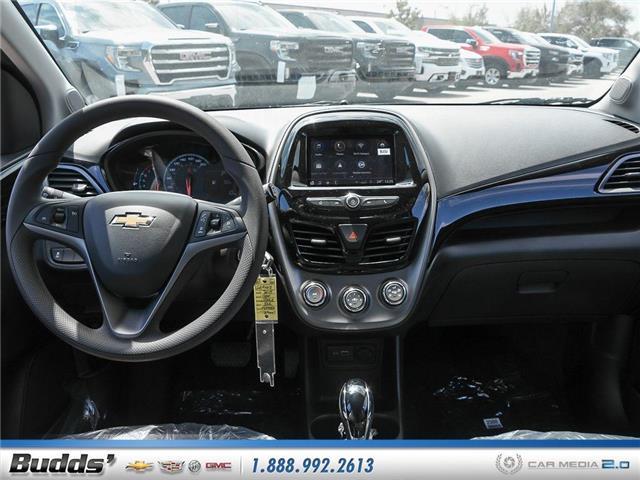 2019 Chevrolet Spark 1LT CVT (Stk: SK9005) in Oakville - Image 10 of 25
