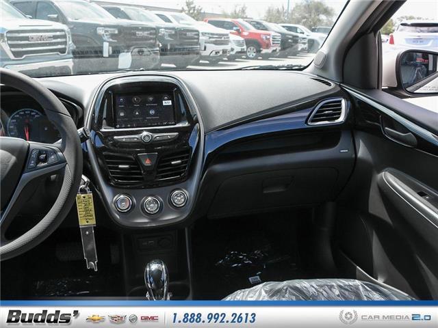 2019 Chevrolet Spark 1LT CVT (Stk: SK9005) in Oakville - Image 11 of 25