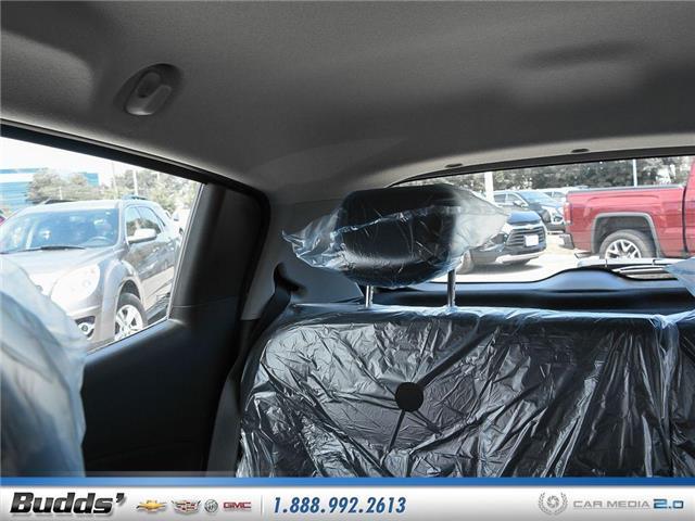 2019 Chevrolet Spark 1LT CVT (Stk: SK9005) in Oakville - Image 12 of 25