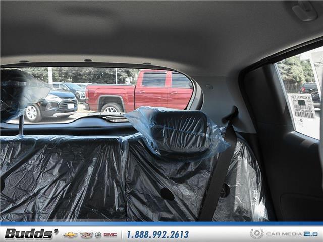 2019 Chevrolet Spark 1LT CVT (Stk: SK9005) in Oakville - Image 14 of 25