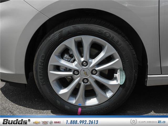 2019 Chevrolet Spark 1LT CVT (Stk: SK9005) in Oakville - Image 18 of 25