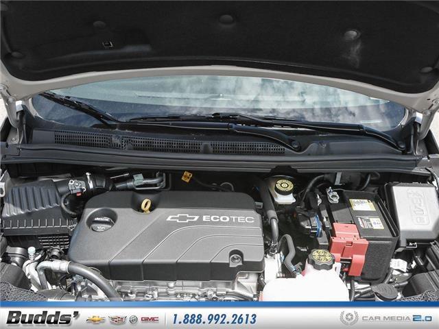 2019 Chevrolet Spark 1LT CVT (Stk: SK9005) in Oakville - Image 20 of 25